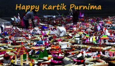 Happy Kartika Purnima 2018