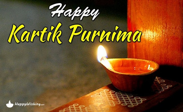 Happy Kartik Purnima Images